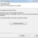 Тестирование приложений под Android. Установка Android SDK + эмулятор. Часть 1.