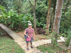 джунгли парадайз парк
